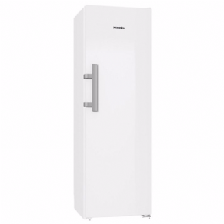 MIELE K28202 WHITE Freestanding refrigerator | Dynamic cooling | Lever handle